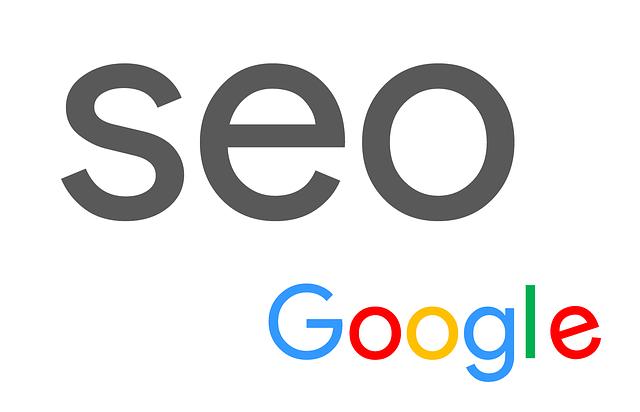 optimalizace google
